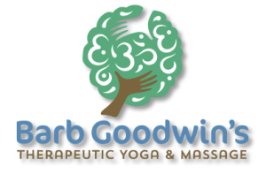 Barb Goodwin's Yoga & Massage