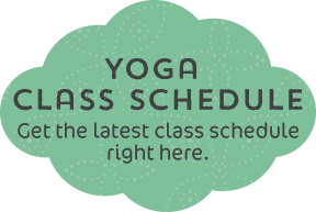 See the latest yoga class schedule